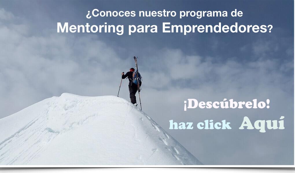 Programa Mentoring para Emprendedores