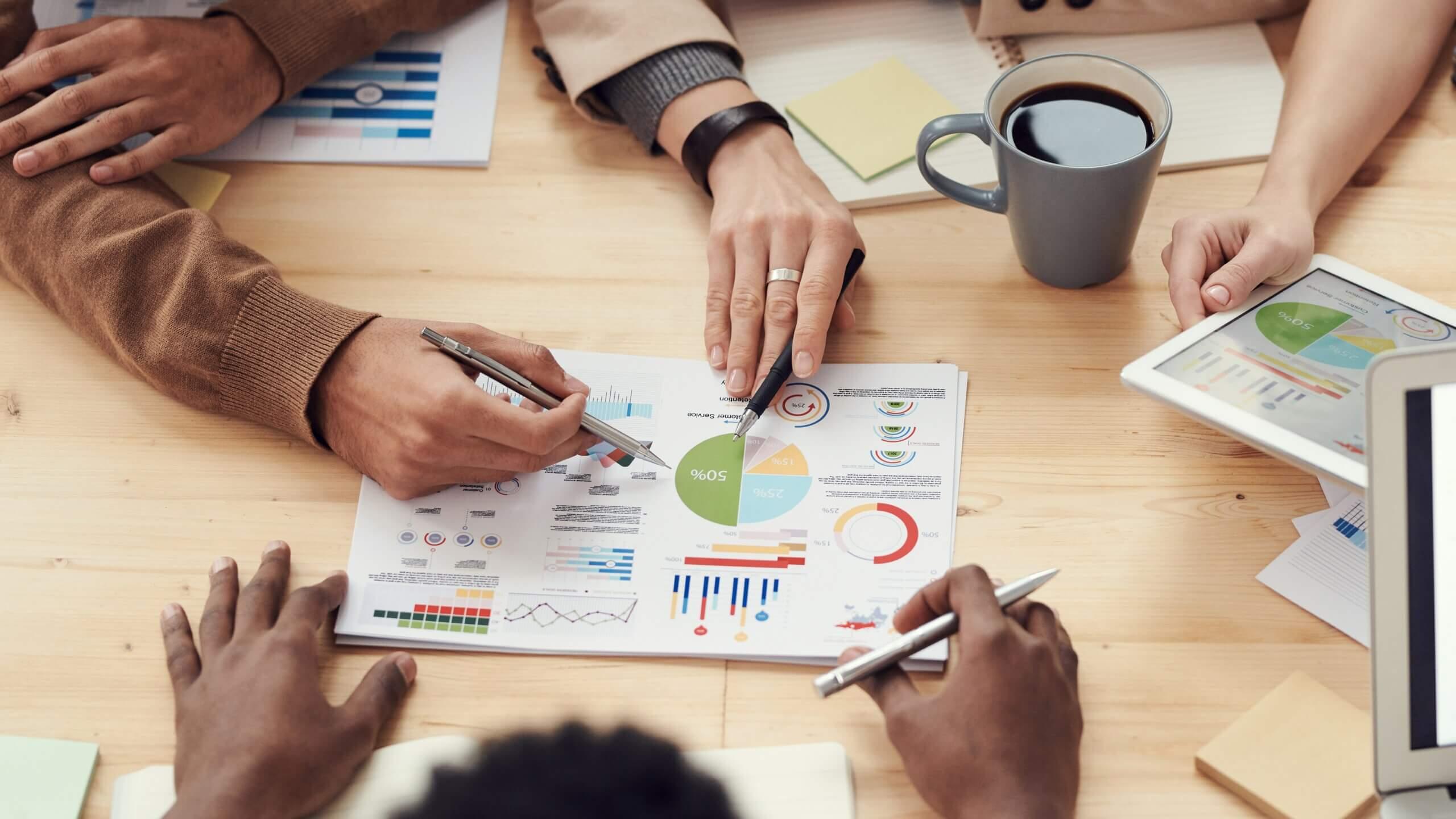 No temas compartir tu idea de negocio