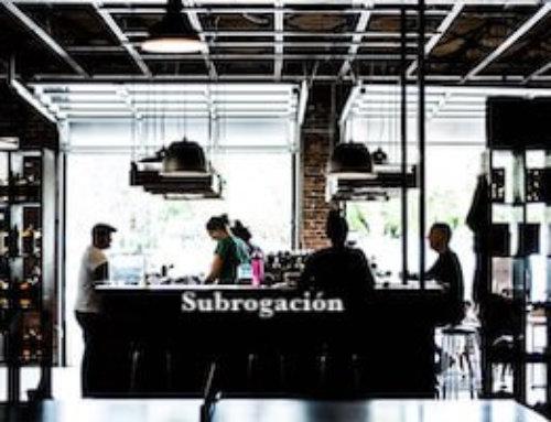 Subrogacion empresarial