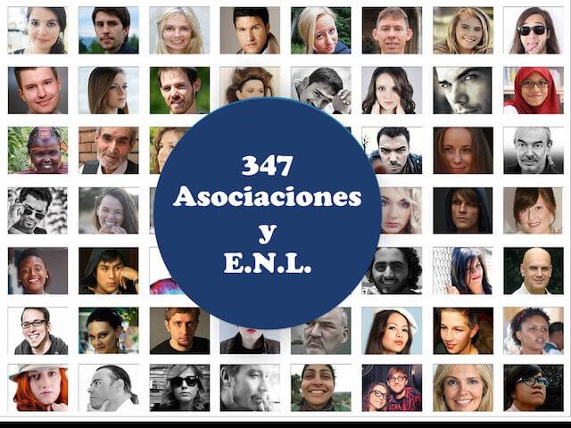 Modelo 347 asociaciones y entidades sin ánimo de lucro
