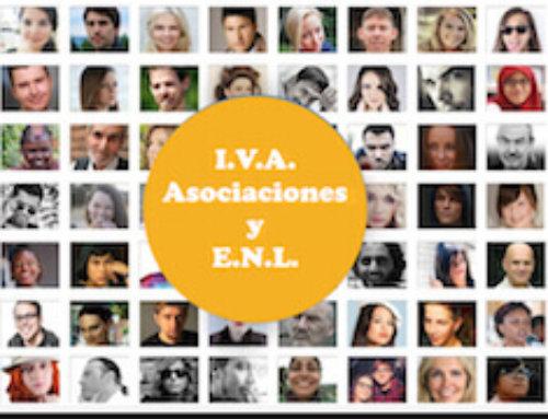 El IVA en las Asociaciones