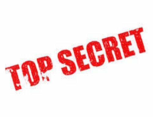 El secreto de los administradores tras el cese