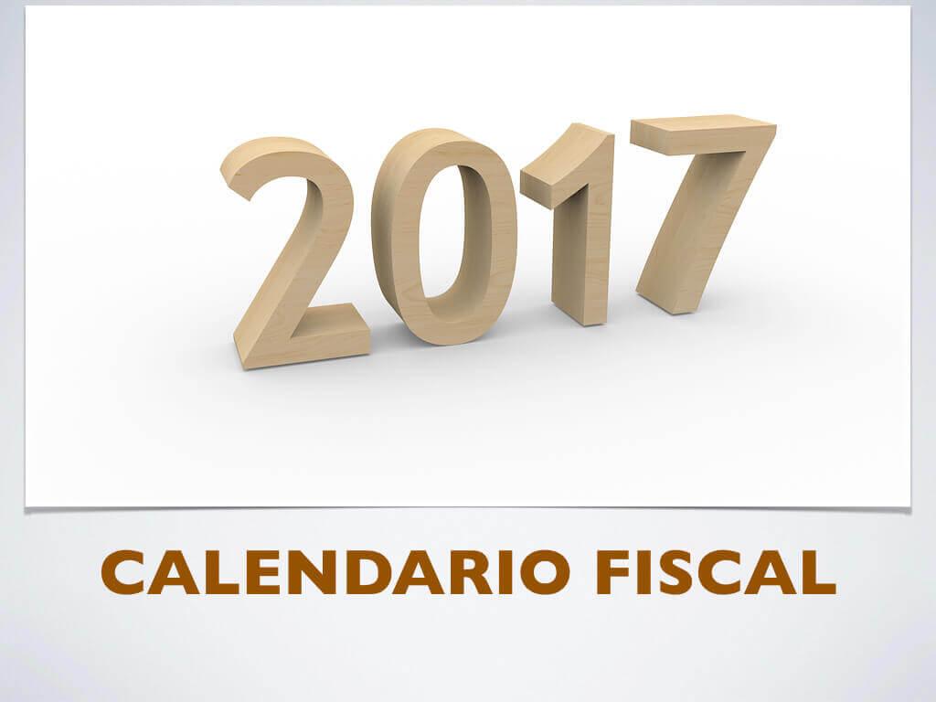 Aeat Calendario Fiscal 2020.Calendario De Obligaciones Fiscales En 2017 Asepyme
