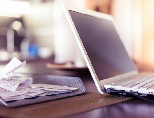 Cómo evitar cometer errores en las facturas