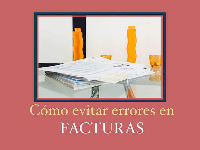 evitar-errores-facturas
