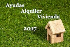 Ayudas alquller vivienda generalitat valenciana 2017