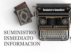 Suministro Inmediato de Información del IVA - SII