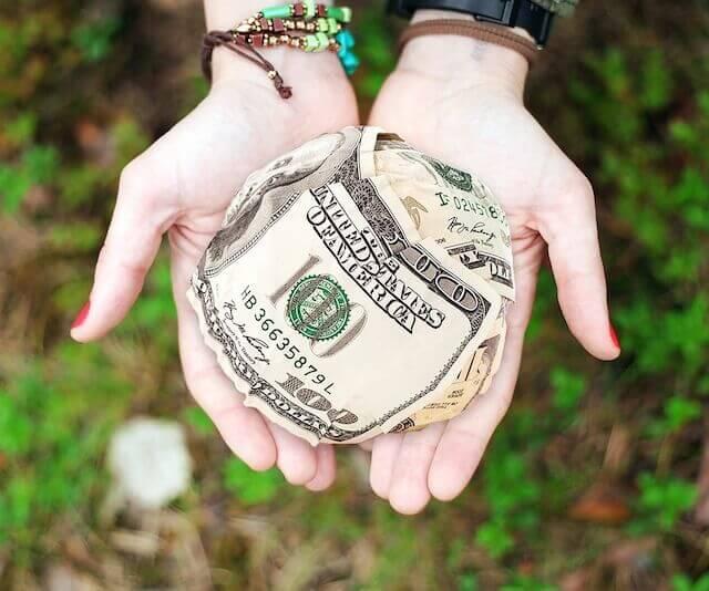Tributan donaciones en renta