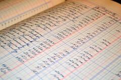 Los libros de contabilidad para autónomos