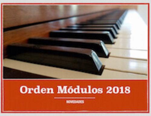 Resultado de imagen de APROBADA LA ORDEN DE MÓDULOS IRPF/IVA 2018