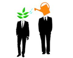 cuatro estaciones del coaching empresarial