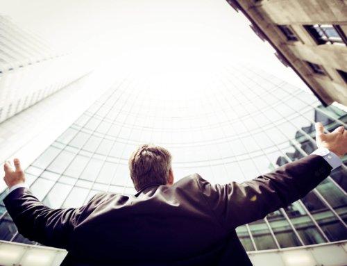 Éxito garantizado para el emprendedor