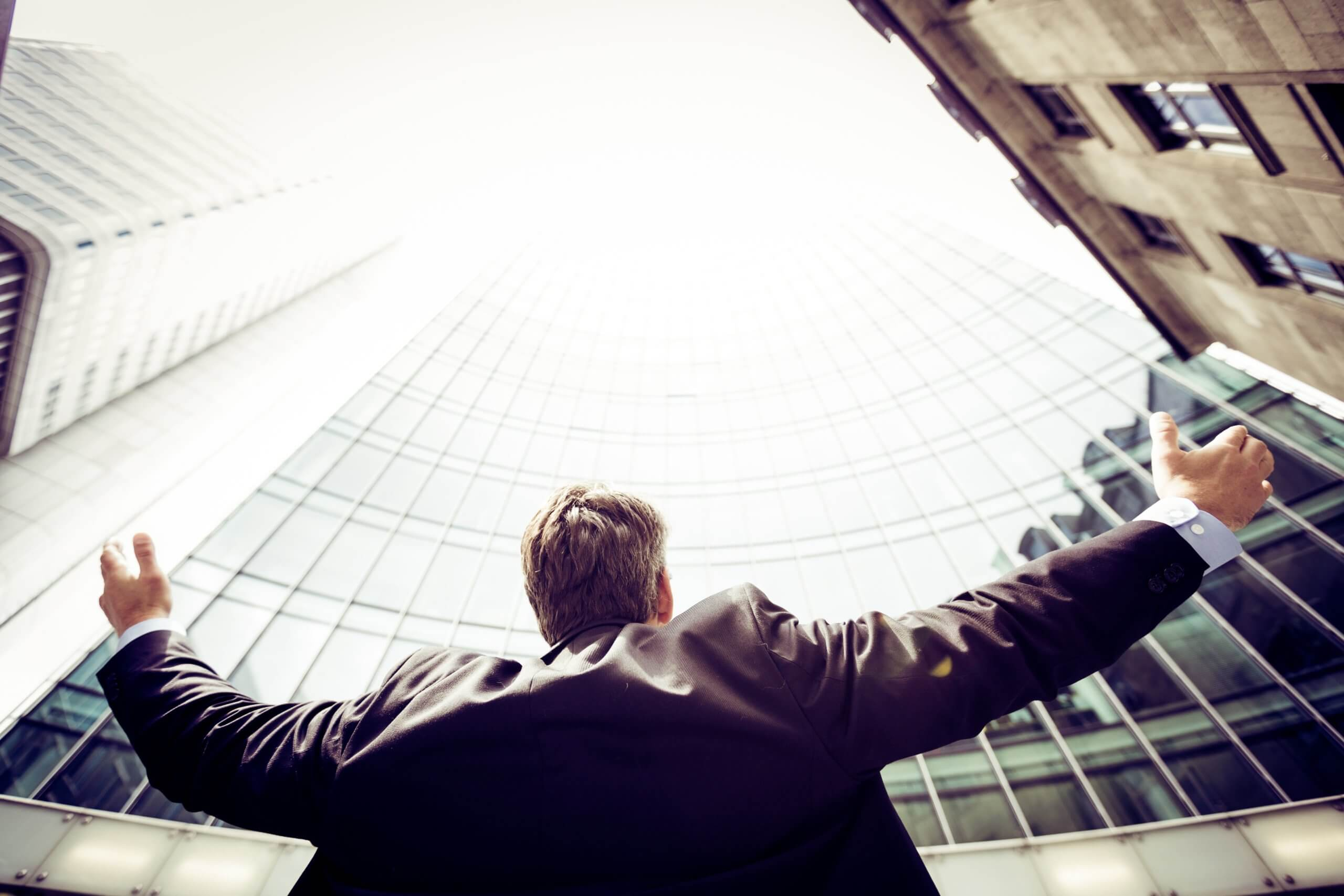 éxito garantizado emprendedor