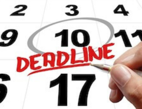 Declaraciones trimestrales Abril 2021