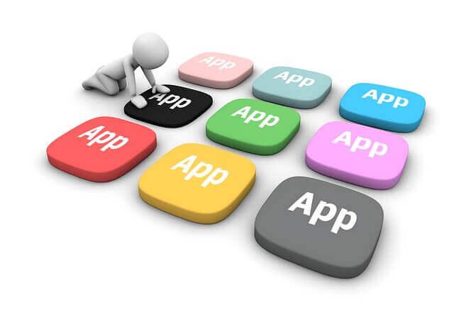 Ideas negocios rentables app