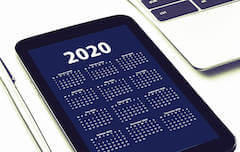 Festivos 2020