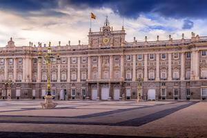 Impuesto sobre Sucesiones y Donaciones en Madrid