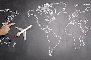 IVA agente comercial operaciones internacionales