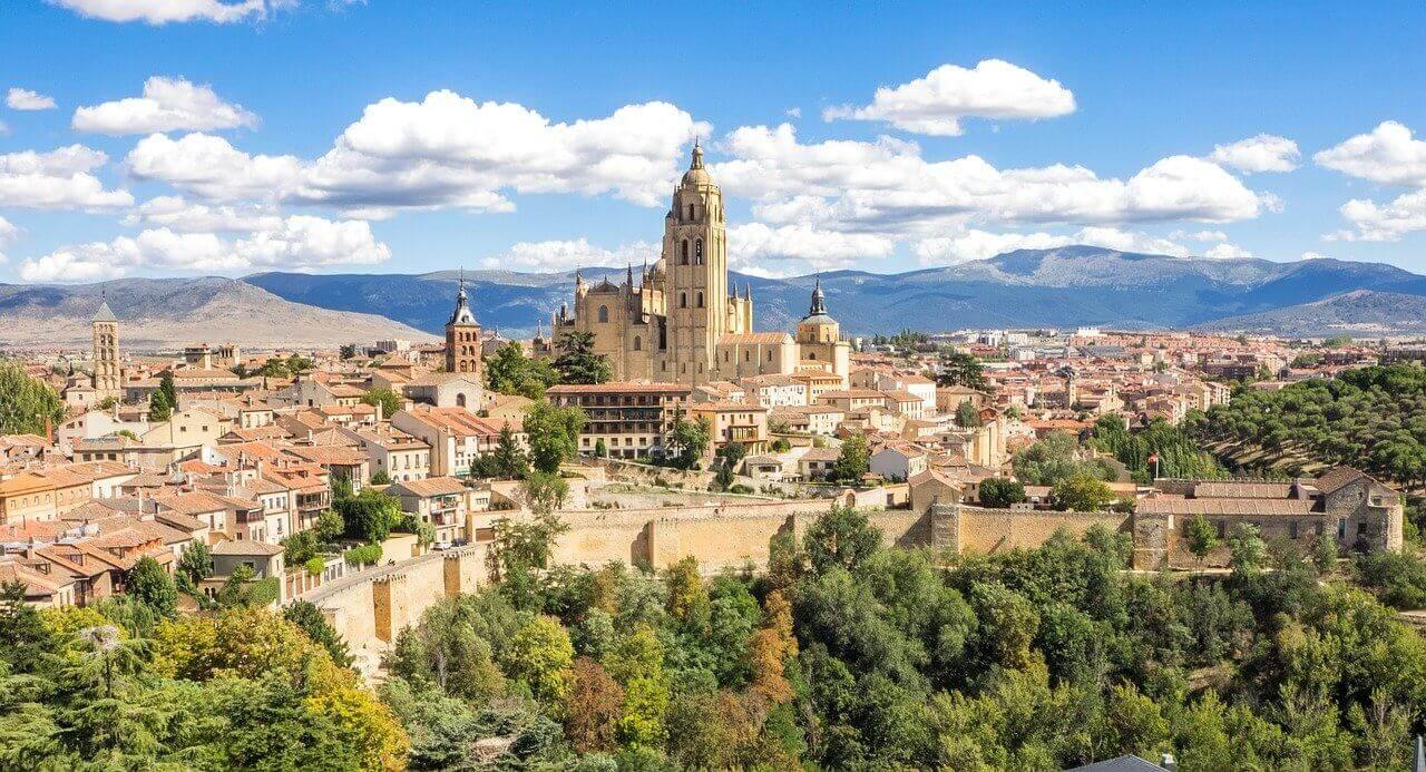 Impuesto sobre Sucesiones y Donaciones en Castilla y León