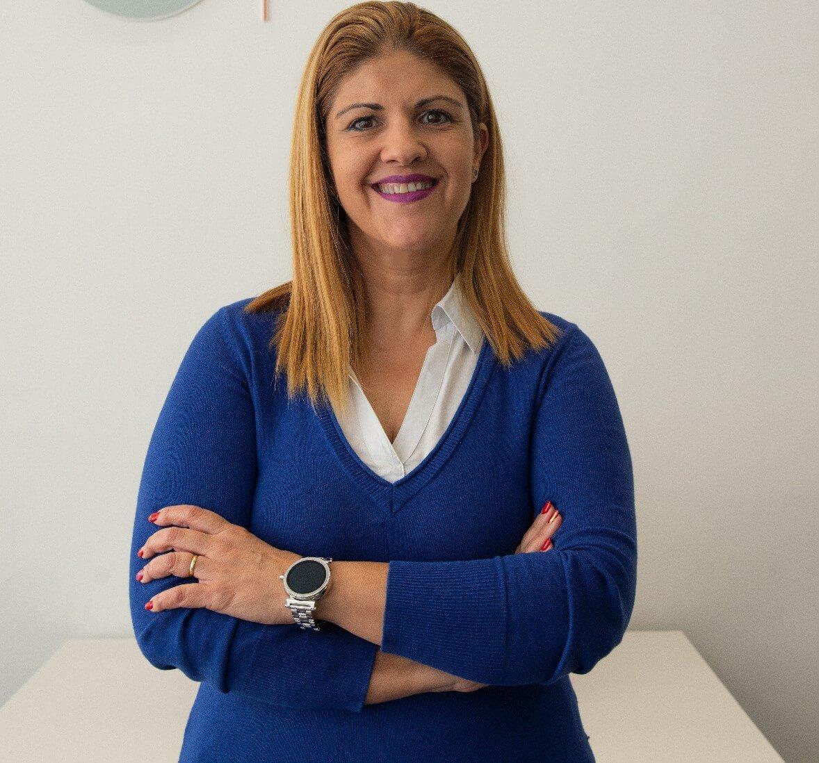 Sonia Mora Bonacho