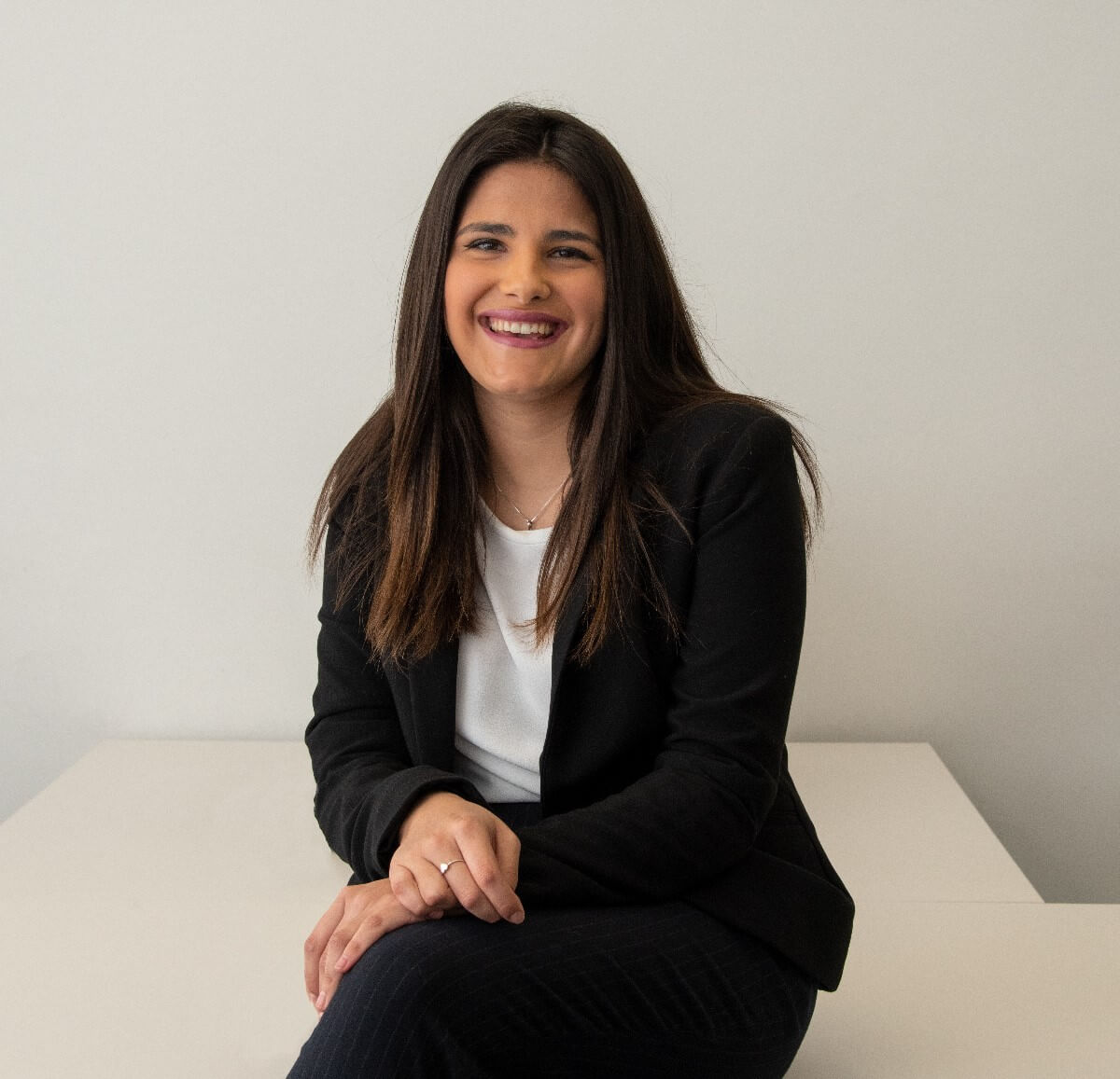 Aida Villalba Mora