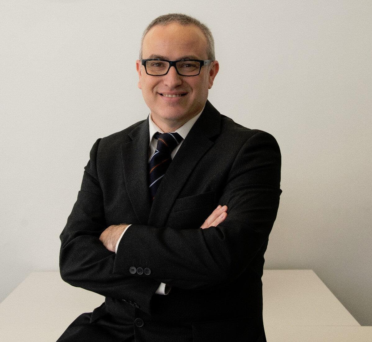 Octavio Royo Benaches