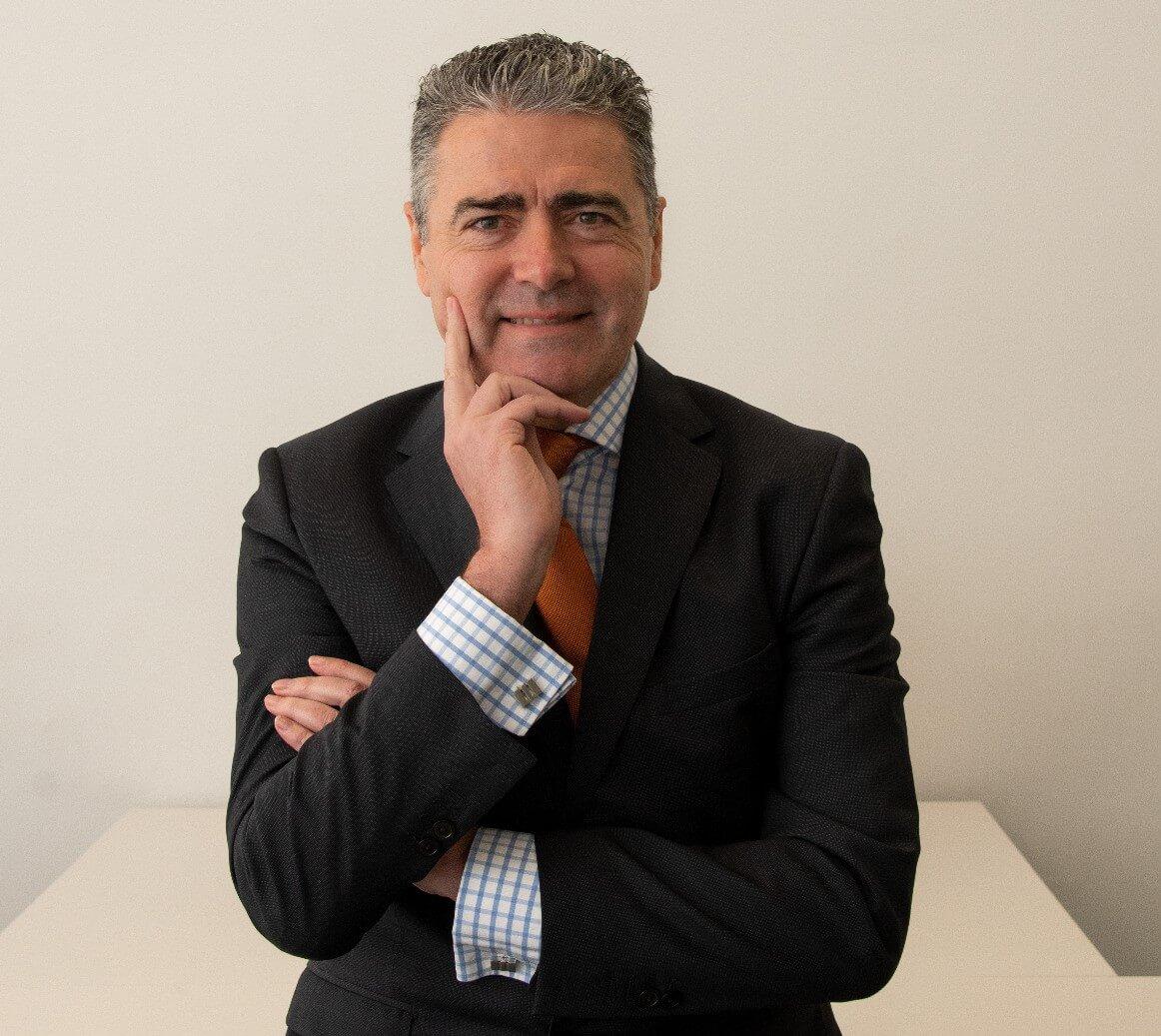 Rogelio Villalba Gárcia